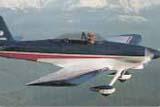 ultralite aircraft